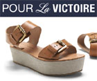 Pour La Victoire - luxury shoes and handbags