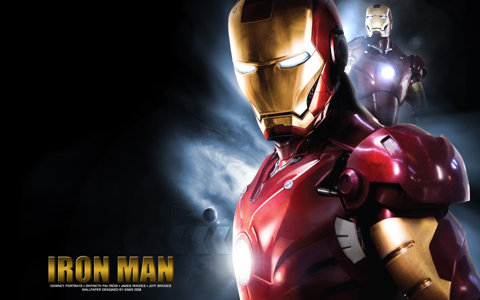 Best Iron Man Images HD Download