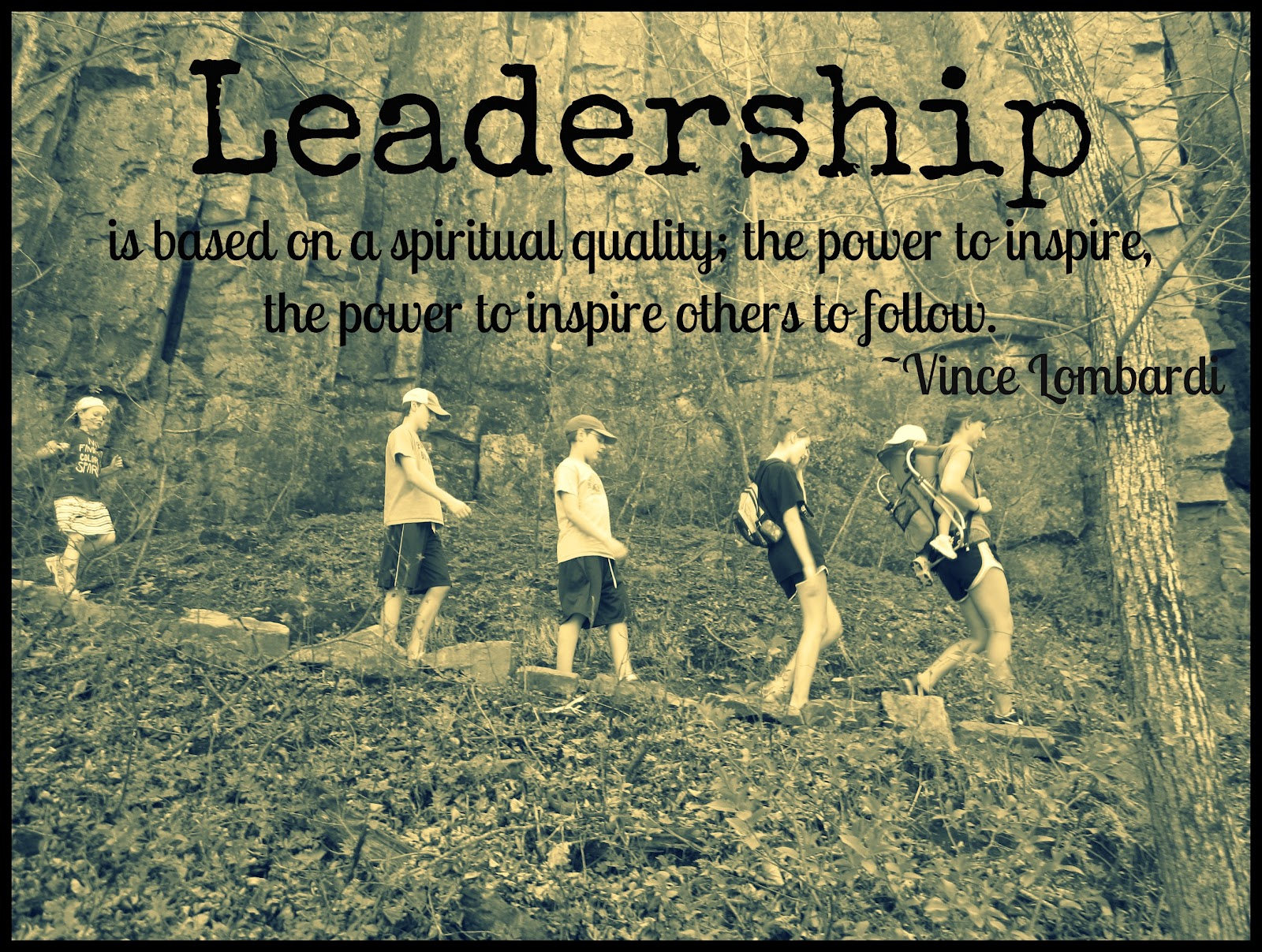 Leadership Quotes Think Quotes It's Friday Leadership  Life Love And Laughter In