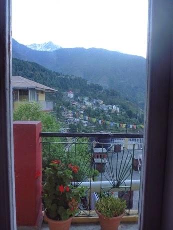 Hotel murah di Dharamsala, Himalaya