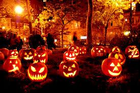 Halloween menurut Islam