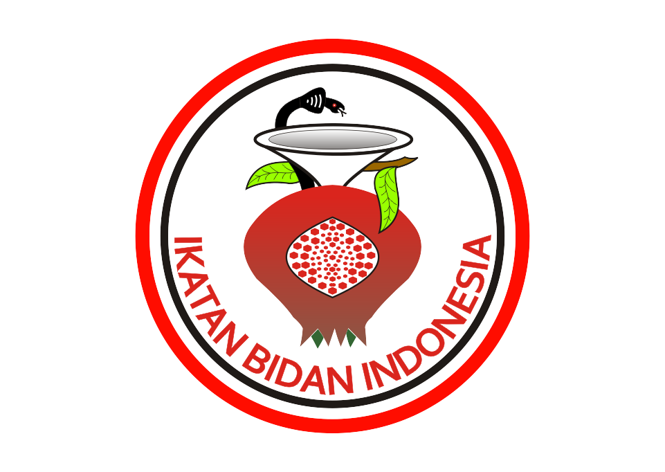 Download Logo IBI (Ikatan Bidan Indonesia) Vector