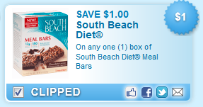 Save on South Beach Bars