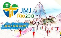 Rumo à JMJ Rio 2013