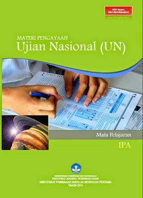 Materi pengayaan Ujian Nasional Mata Pelajaran IPA Biologi