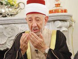 yaikh Prof. Dr. Muhammad Sa'id Bin Mula Ramadhan al-Buthi