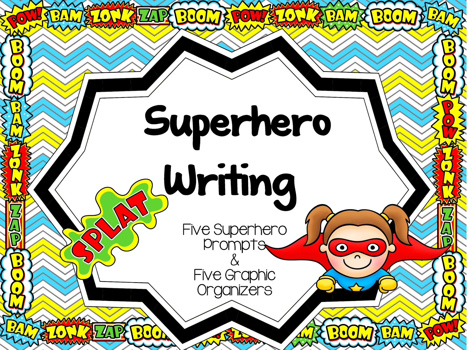 what makes a good hero essay