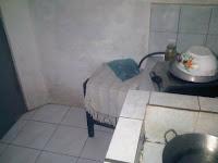 Dapur Bungalow A Pondok Karya Mukti