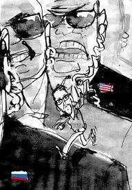 tOad: Edward Snowden, Prism.