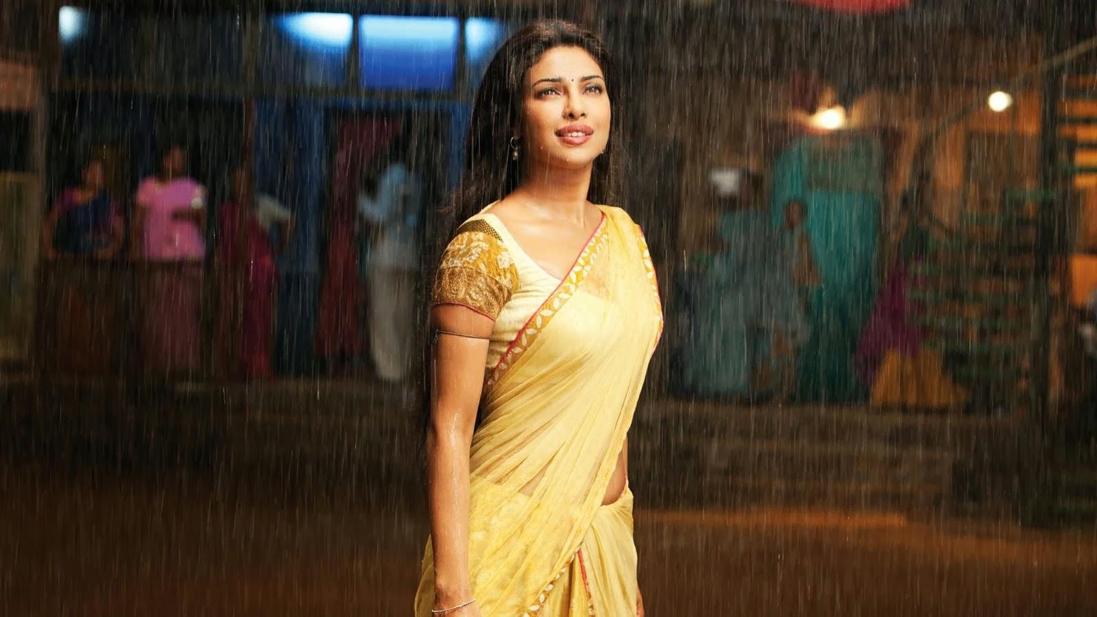 HD Wallpapers and Images of Hot bollywood actress Priyanka Chopra in ...