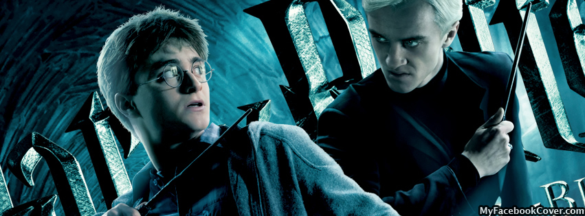 Harry Potter Book Facebook Cover : Harry potter facebook covers fb cover