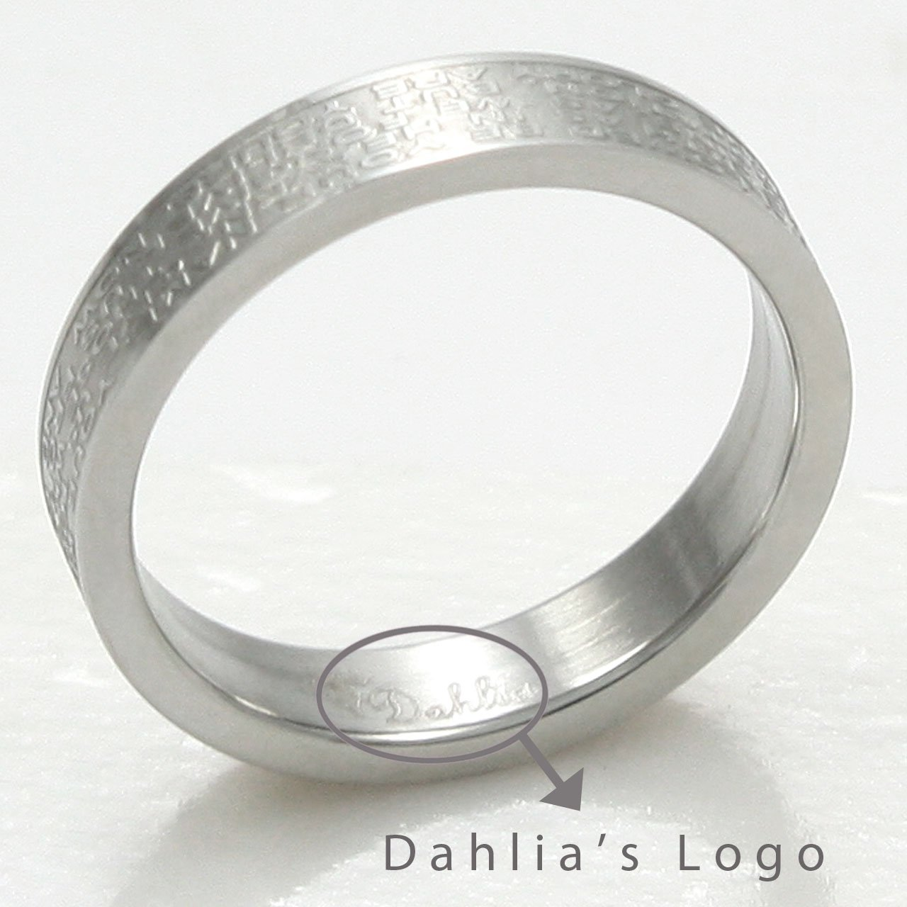 Stainless Steel Mens Wedding Band 76 Good Stainless Steel English Lord