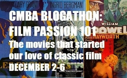 It's CMBA Blogathon Time!!