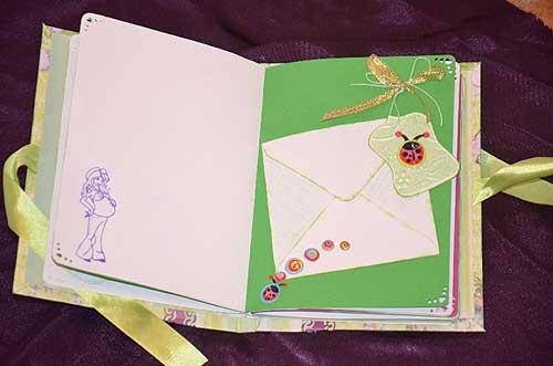 Как сделать личный дневник своими руками из тетради 12 листов видео - СРО Ярославль