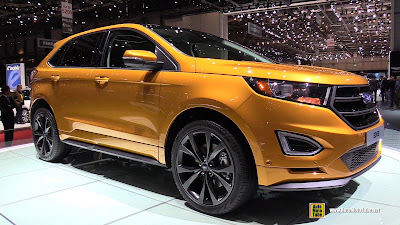 2016 Ford Trend Report Shows Consumers Hopeful Despite Challenges