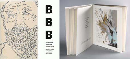 Bibliotheca Butoriana Bodmerianae
