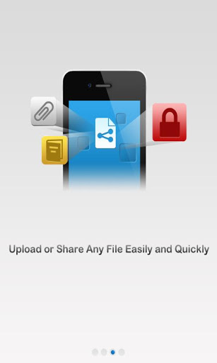 iShare-for-Android