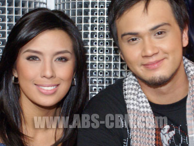 Nikki Gil and Billy Crawford Split