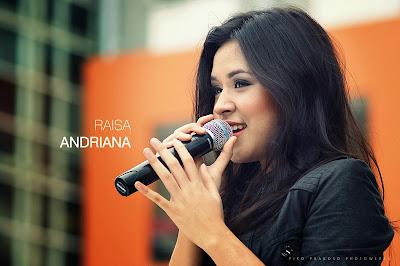 Koleksi Foto Cantik dan Seksi Penyanyi Raisa Andriana Terbaru 6613432871f4f9e81e63b