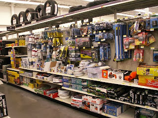 Selling Auto Parts