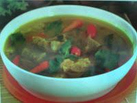 Kumpulan Resep Terbaik Menu Makanan Idul Adha