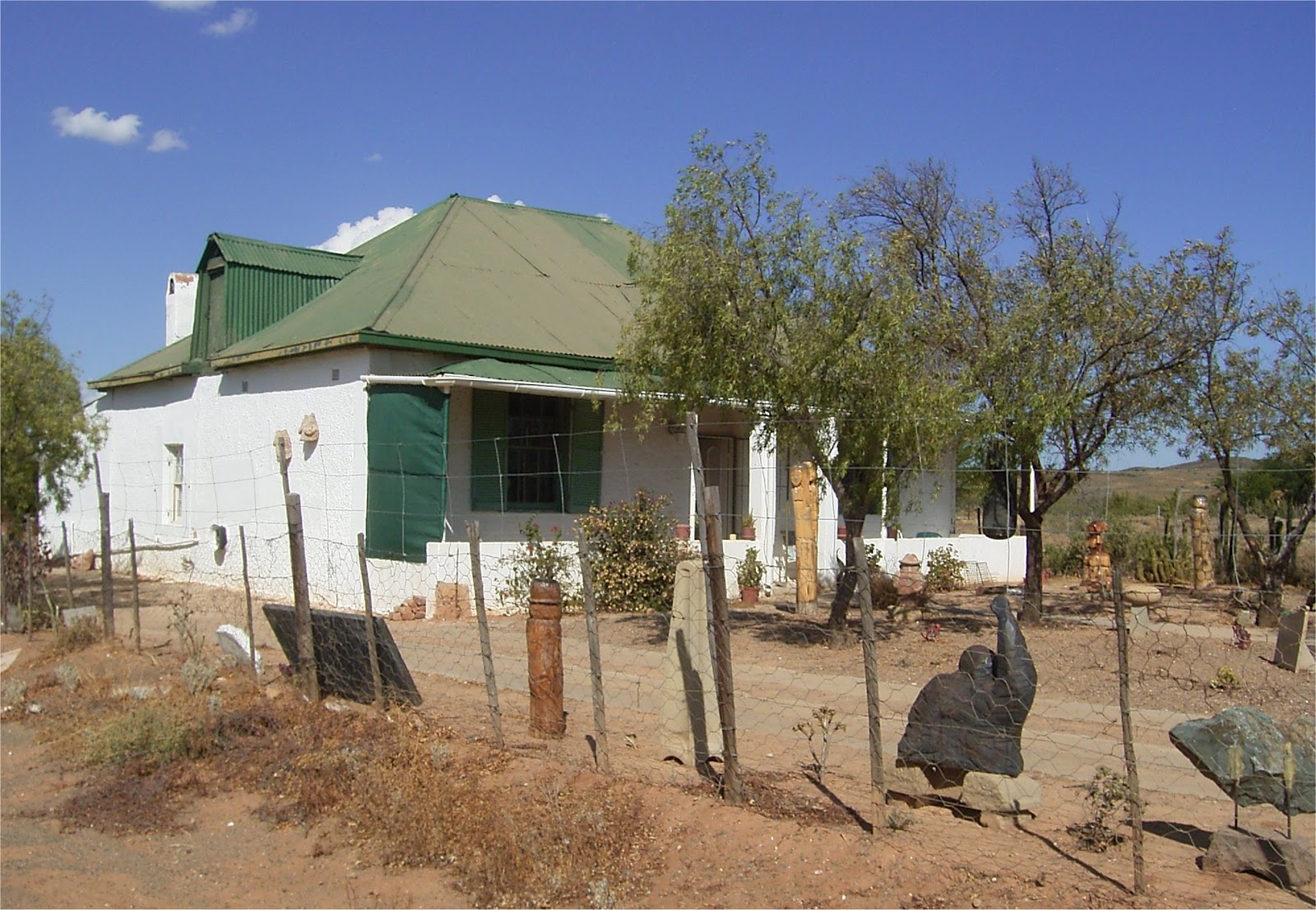Farm House For Sale 3