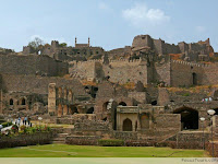 Site Seeing Places in Hyderabad