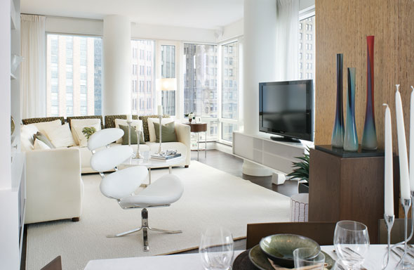 Interior Design New York