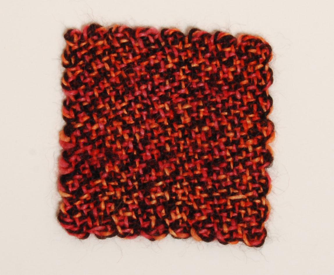 The Alpaca Yarn Company Swizzle yarn