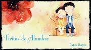 Tiritas de Alambre (banner puppi)