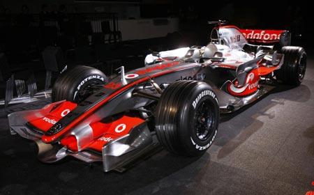 Mau Tahu Isi Kokpit Mobil F1 ? Lihat ini...