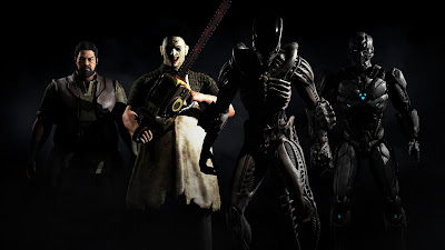 Warner Bros. Reveal the Kombatants Coming In The 2nd Kombat Pack For Mortal Kombat X - We Know Gamers
