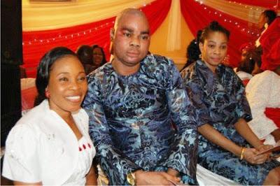 Meet Late Prophet Ajanaku's Wife Joy Ajanaku, Now In Charge Of His Church