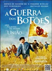 Download A Guerra dos Botões Dublado Rmvb + Avi DVDRip