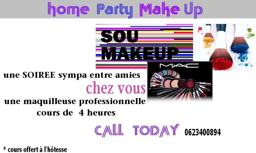 girlpower autrement dit geepee cours de maquillage a domicile. Black Bedroom Furniture Sets. Home Design Ideas