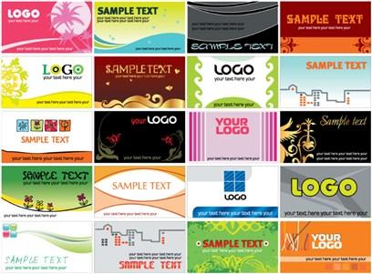 Pusat Desain Grafis: Desain Kartu Nama