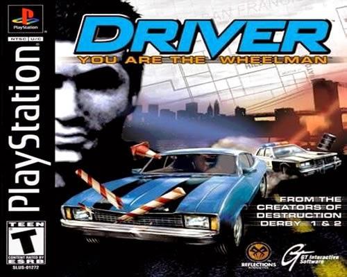 Driver | El-Mifka