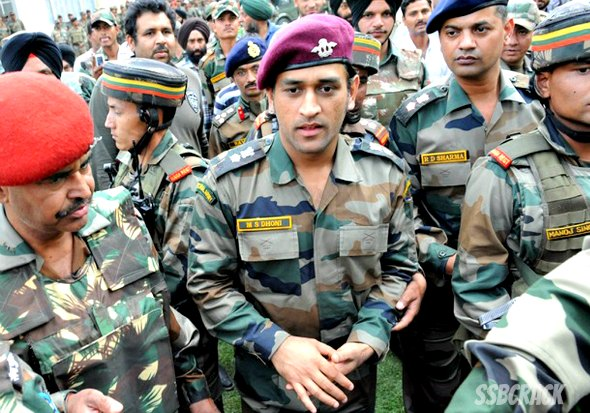 How to Prepare for Territorial Army Exam