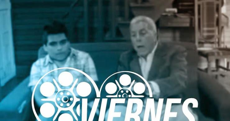 """""""Viernes en Corto"""" (Simples emociones / cortometraje guatemalteco)"""