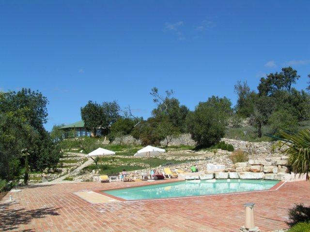 Cursuslocatie in de Algarve