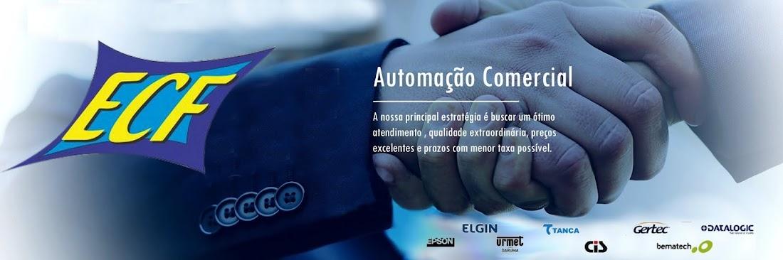 ECF AUTOAMÇÃO COMERCIAL