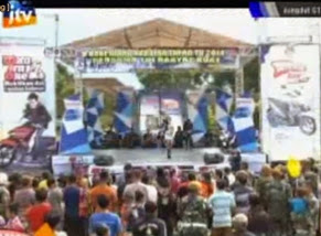 Bapak Mana Bapak – Rindi Safira – Zagita Live Malang (Dangdut GT JTV) 2014