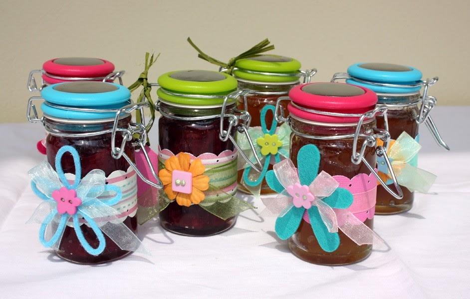Artare idee per creare marmellate da regalare for Idee da regalare