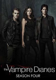 Diario de un Vampiro Temporada 4 Audio Latino