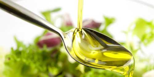 Los 10 productos de belleza mas utiles : aceite de oliva
