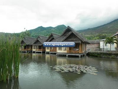Hotel Resort banyu alam  garut