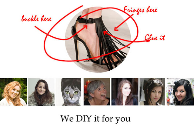 diy, fashion diy