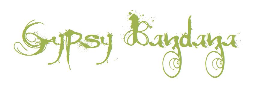 Gypsy Bandana