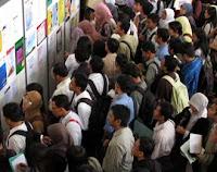 Lowongan Kerja Sleman : Job Fair Yogyakarta November 2012 Dari Disnakersos