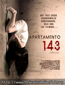 Emergo (Apartment 143) (2011)